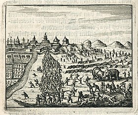 AMH-6775-KB Siege of Batavia by the sultan of Mataram.jpg