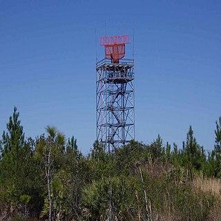 Airport surveillance radar