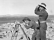 AWM 022643 2 1st Australian Corps Field Survey Coy Syria 1941