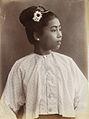 A Burmese girl in 1907 (2).jpg