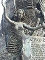 A Pau Casals (Apel·les Fenosa) P1430095.JPG