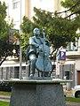 A Pau Casals (Josep Viladomat) P1430127.JPG