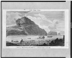 A View of Christmas Harbour, in Kerguelen's Land - Webber del. ; Cook sculp. LCCN90716745.tif