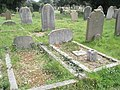 A guided tour of Broadwater ^ Worthing Cemetery (43) - geograph.org.uk - 2339525.jpg