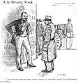 A la librairie Stock, par Ibels (Le Sifflet, 12 mai 1899).jpeg