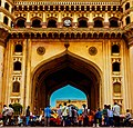A typical day at the Charminar.jpg