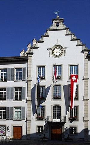 Aarau - City Hall