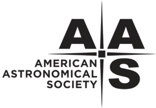 American Astronomical Society Society of professional astronomers