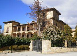 Abalos La Rioja Wikipedia