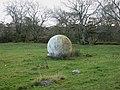 Abandoned septic tank near Shiel Dykes - geograph.org.uk - 616439.jpg