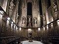 Abbaye de Mondaye - abbatiale 05.JPG