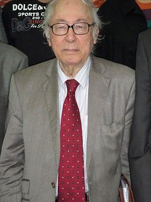 Abdeljelil Temimi - Image: Abdeljalil temimi