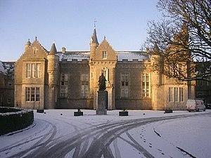 Aberdeen Grammar School - geograph.org.uk - 118948