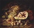 Abraham Brueghel - Fruit Still-Life - WGA3542.jpg