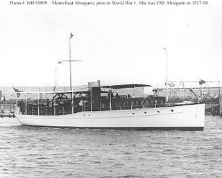 USS <i>Absegami</i> (SP-371)