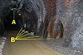 Abt road no6 tunnel interior.JPG