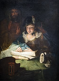Accademia - Painting and Merit by Alessandro Longhi.jpg