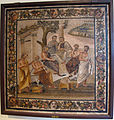 Accademia di platone, da villa di t. siminius stephanus a pompei, 124545, 01.JPG
