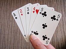 card game toothbrush gambling games