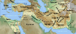 Achaemenid Empire ru.svg
