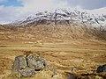 Across Glen Kingie to Gairich Beag - geograph.org.uk - 1238006.jpg