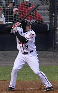 Adam Duvall on April 4, 2013.jpg
