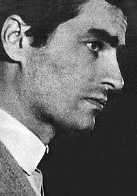 Adam Hanuszkiewicz Polish actor 1966.jpg