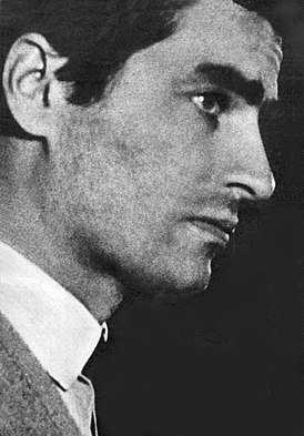 Adam Hanuszkiewicz Polish actor 1966.jpg