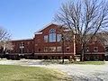 Adamian Academic Center - Bentley University - DSC00329.JPG