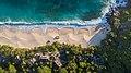 Aerial of Anse Intendance Mahe, Seychelles (38911439574).jpg