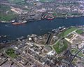 Aerial view of South Shields, 1977 (25575088802).jpg