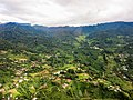 Aerial view of the Province of Chiriqui, Republic of Panama 14.jpg