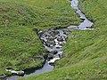 Afon Camddwr north of Soar-y-Mynydd, Ceredigion - geograph.org.uk - 1516792.jpg