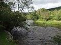 Afon Dyfrdwy near Pen y Garth - geograph.org.uk - 257377.jpg