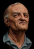 William Bradford Bishop Jr.