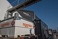 Aggreko Rental Diesel Generators at Super Bowl LII, Minneapolis (39933346871).jpg
