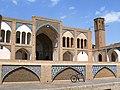 Agha Bozorg Mosque Kashan 2014 (3).jpg