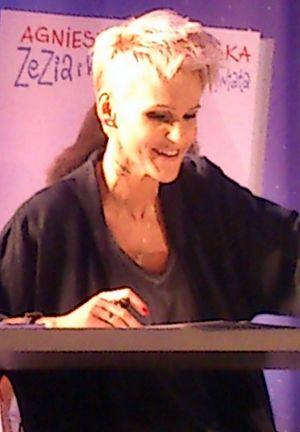 Agnieszka Chylińska - Agnieszka Chylińska, 2015