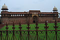 Agra Fort - views inside and outside (26).JPG