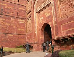 Agra Fort second door.jpg