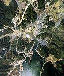 Aioi city center area Aerial photograph.1980.jpg
