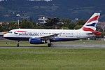 Airbus A319-131, British Airways JP7633332.jpg