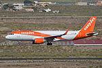 Airbus A320-214(w) 'G-EZOT' Easyjet (24268379054).jpg