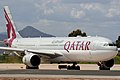 Airbus A330-302 Qatar Airways A7-AEF (8748912274).jpg