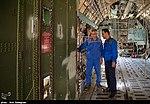 Aircraft maintenance in Iran09.jpg