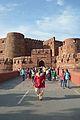 Akbari Darwaja - Southern Entrance - Agra Fort - Agra 2014-05-14 4208.JPG