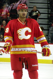 Akim Aliu Canadian ice hockey player