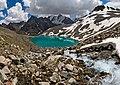 Ala-Archa lake - panoramio.jpg
