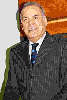 Alain Bouchard Canadian businessman