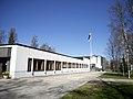 Alajärvi town hall 20180509.jpg